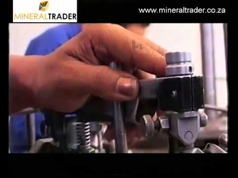 Mineral Trader Diamond Brokers