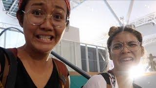 WORST AIRPORT EXPERIENCE IN KUALA LUMPUR!!!