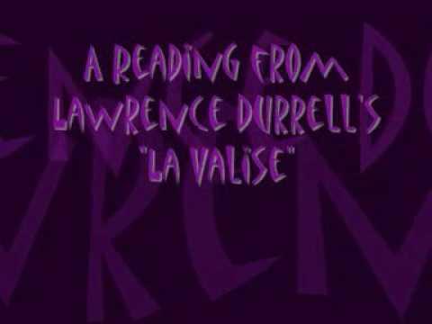 """""""La Valise"""" part one"""