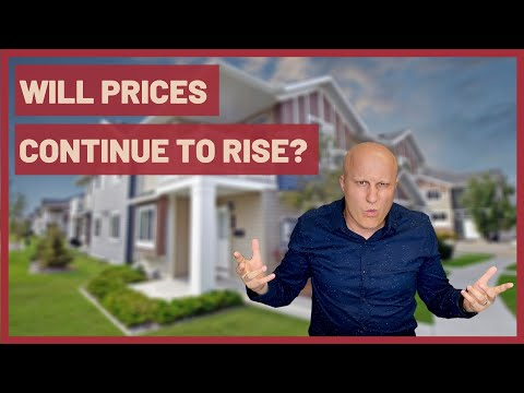 HOUSE PRICES CONTINUE TO CLIMB | September 2020 Canadian Housing Market Update