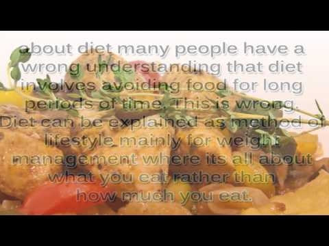 Paleo diet - The most searched diet online today