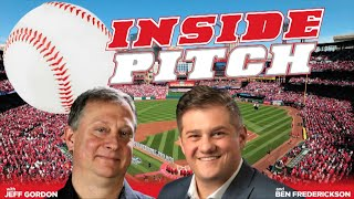 Inside Pitch: Can the Cardinals hold on to win the National League Central?