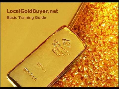 Underground Gold & Silver Economy Expanding Like Wildfire