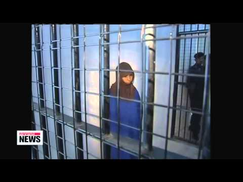 Jordan Executes Two Prisoners In Response To Pilot′s Killing   요르단 정부, IS ′복수′…여