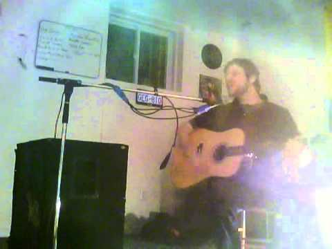Andy Stevens - These Little Lights (QC Demos).mp4