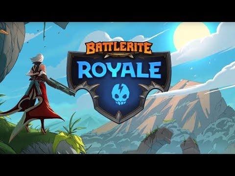 Africa Gaming - Battlerite Royal Top 1 Avec 17 Kills !! Battlerite Gameplay #1