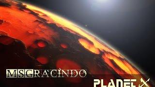 """Trilha Sonora Saindo da Matrix - MSGracindo """"Planet X"""" - Disponível para Download"""