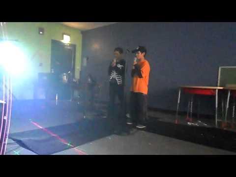 YDC BANGOR Youth Center Karaoke