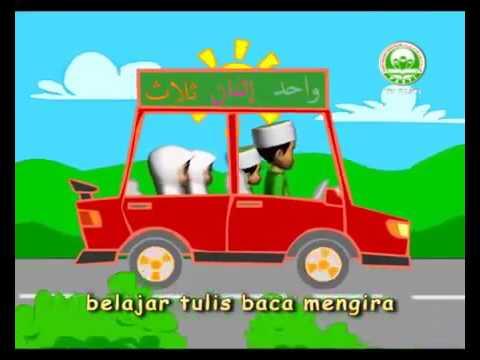 Lagu Tadika PASTI 2 Pusat Asuhan Tunas Islam HQ