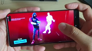 OBTENIR THE IKONIK SKIN - THE ALMOST FREE ON FORTNITE TO A SECRET TECHNIQUE!