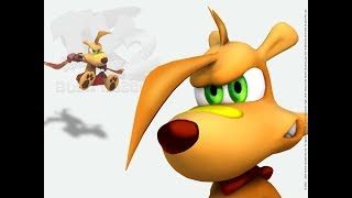 Ty the Tasmanian Tiger 3: Night of the Quinkan Full Movie All Cutscenes