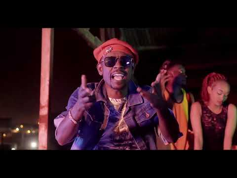 P-UNIT ft Magix Enga - FIRE - (Official Music Video)