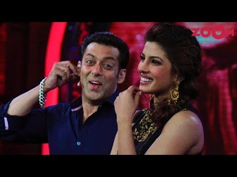 Salman Khan REFUSES to work with Priyanka Chopra for his Eid 2020 release? | Bollywood Gossip Mp3