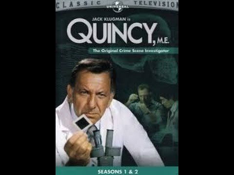 Download Quincy ME S04 E12 a small circle of friends