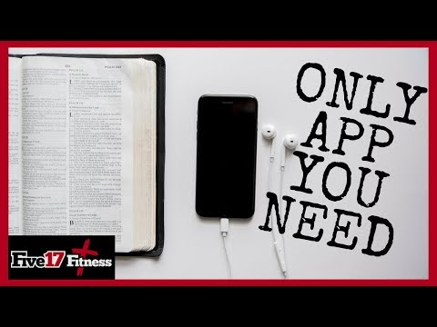 The Bible App Review - Christian Apps IPhone & Android