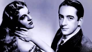 ASTRID VARNAY & G. VALDENGO - Ciel! Mio padre! LIVE 1948 - AÏDA (Verdi)