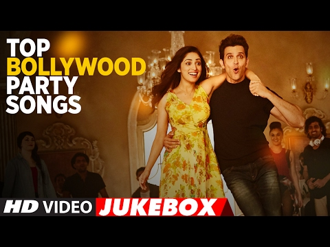 Top Bollywood Party Songs | DANCE HITS | Hindi Songs 2017  | T-Series