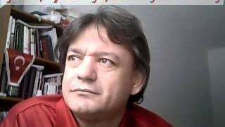 Güntay Gəncalp - şair, yazıçı, araşdırmaçı. və nəhayət Azərbaycan duşməni