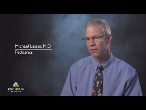 Caring for the Community | Meet Dr. Michael Lasser