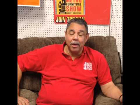 Furniture Sale In Red Oak: Metro Furniture Show