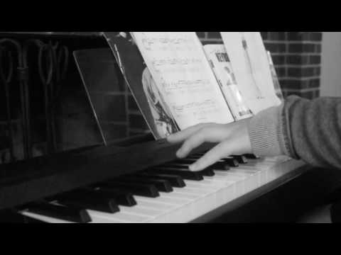 DEADLY WOMEN - Opening Theme (Piano)