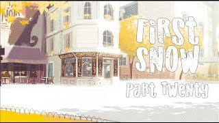 First Snow - Part 20/20 (A Miraculous Ladybug Fanfiction)