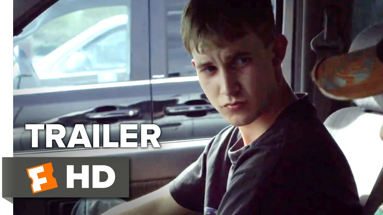 Download 600 Miles Official Trailer 1(2016) - Tim Roth, Kristyan Ferrer Movie HD