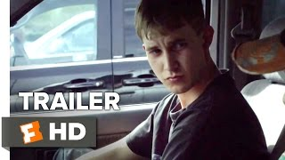 600 Miles Official Trailer 1(2016) - Tim Roth, Kristyan Ferrer Movie HD