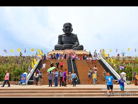 1day trip Pay homage at Wat Pa Kor , Wat Nathawee , Wat Chang Hai ,Lim Kor Niew shrine