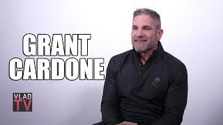 "Grant Cardone Calls ""Wolf of Wall Street"" Jordan Belfort a Broke Rat (Part 4)"