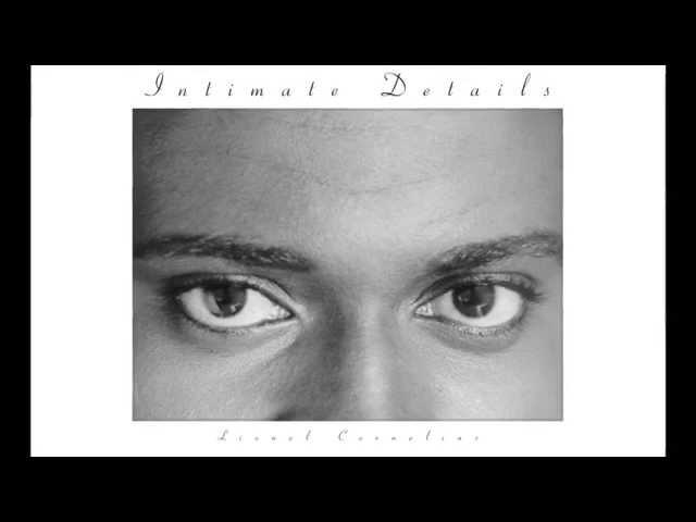 Lionel Cornelius - Hope You Don't Mind