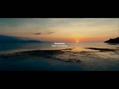 Drone Video: Wisata Kabupaten Sumbawa, NTB, Indonesia | Song By: SAMBAVA (Alam Sumbawa)