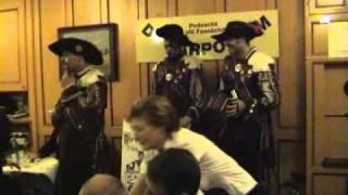 Die drei Musketiere 2011 Intro