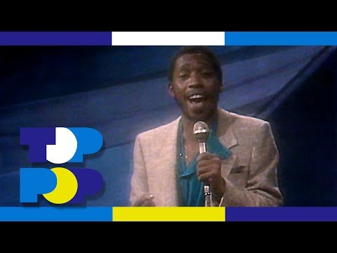 Jeffrey Osborne - On The Wings Of Love • TopPop