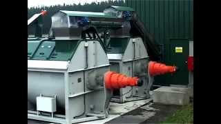 HotRot In-vessel Composting Video