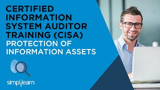Protection Of Information Assets | CISA Training Videos