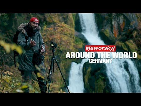 Landscapes Of Germany  📷Landscape Photography Documentary | Jaworskyj