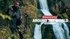 Landscapes of Germany  📷Landscape Photography Documentary   Jaworskyj