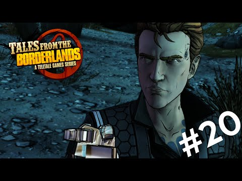 Tales from the Borderlands #20 ~ Episode 3: Catch a Ride (5/9)