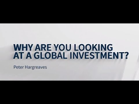 Blue Whale Capital I Peter Hargreaves Talks About Global Investment Opportunities