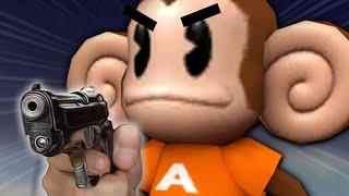 Super Monkey Ball ruined My Life