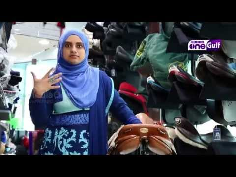 Arabian Souq | Shopping at Tack and Track, Horse Furnishings  (Episode 18)