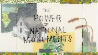 The Spiritual Power of the George Washington Carver National Monument