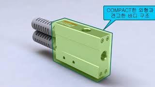 진공 발생기(Vacuum Generator) VG시리즈…
