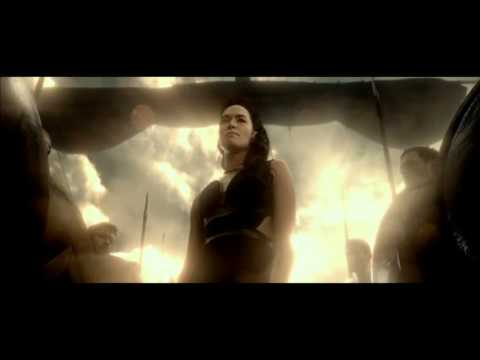 300: Rise of an Empire Music Video: Disturbed - Warrior