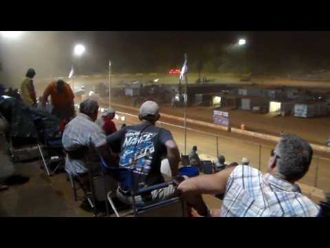 Friendship Motor Speedway (CRATE LATE MODELS) 5-20-17