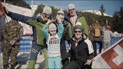 #threeGENERATIONS - Ski-Weltcup Crans Montana
