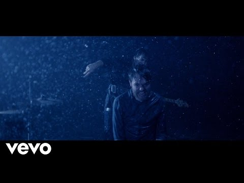 Enter Shikari - The Last Garrison (Official Music Video)