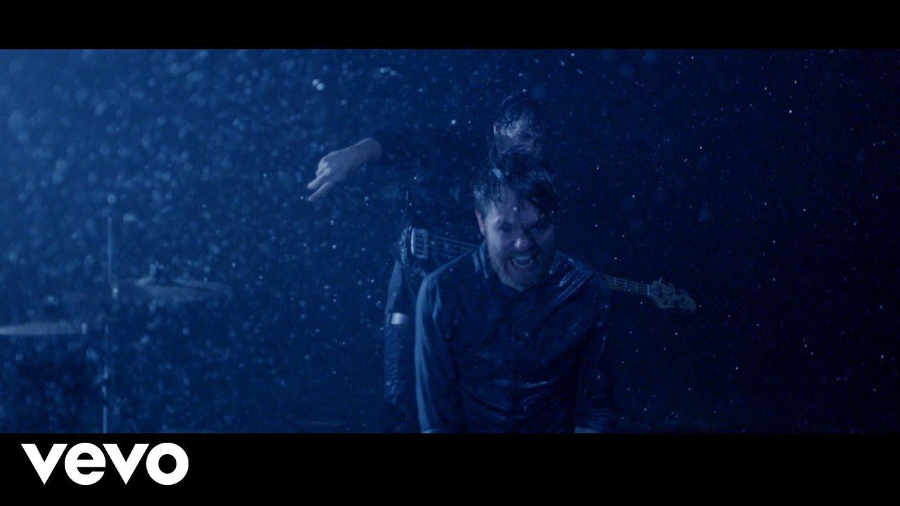 Enter Shikari - The Last Garrison (Official Music Video)