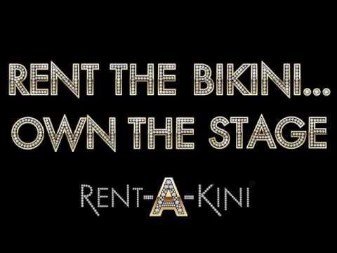 Introducing: Rent-A-Kini